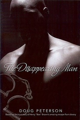 Disappearing Man by Doug Peterson