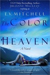 The Color of Heaven by Julianne MacLean