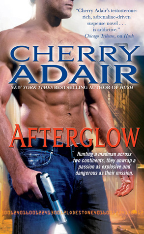 Afterglow by Cherry Adair