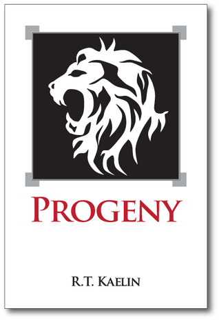 Progeny (Children of the White Lions, #1)