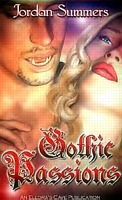 Gothic Passions (Lords of the Night #1)
