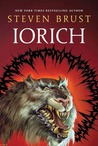 Iorich by Steven Brust
