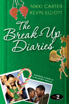 The Break-Up Diaries by Nikki Carter