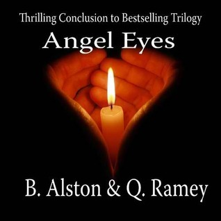 Angel Eyes (Forever Trilogy, #3)