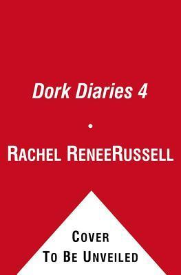 Tales from a Not-So-Graceful Ice Princess by Rachel Renée Russell
