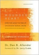 The Wounded Heart Workbook: A Companion Workbook for Personal or Group Use