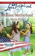 Mission by Marta Perry