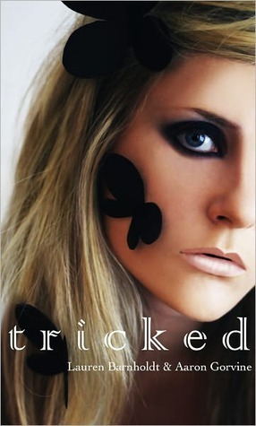 Tricked (The Witches of Santa Anna, #2)