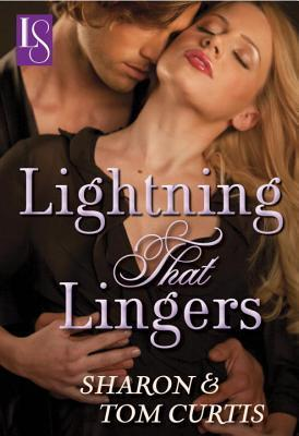 Lightning That Lingers by Sharon Curtis