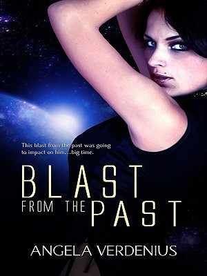 Blast from the Past by Angela Verdenius
