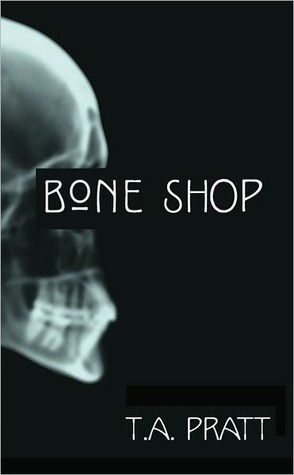 Bone Shop (Marla Mason, prequel)