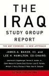The Iraq Study Group Report: The Way Forward - A New Approach
