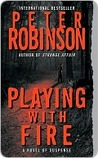 Playing With Fire (Inspector Banks, #14)