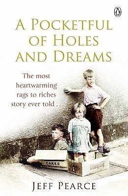 A Pocketful of Holes and Dreams by Jeff   Pearce