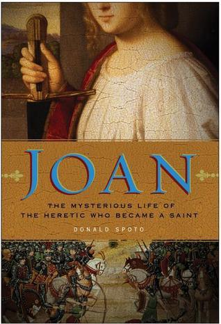 Download Joan by Donald Spoto PDF