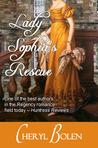 Lady Sophia's Rescue (Traditional Regency Romance Novella)