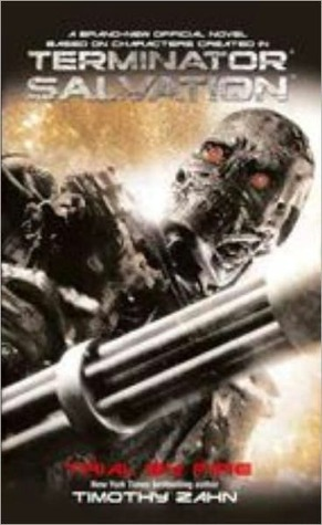 Terminator Salvation by Timothy Zahn