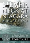 Never Neck at Niagara (Leigh Koslow Mystery Short Story)