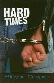 Review Hard Times PDF by Blayne Cooper