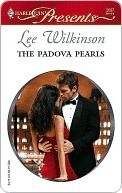 The Padova Pearls by Lee Wilkinson