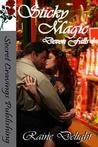 Sticky Magic (Devon Falls, #1)