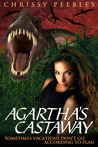 Agartha's Castaway - Book 1 (Trapped in the Hollow Earth, #1)