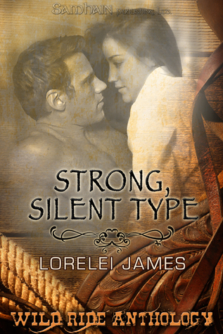 Strong, Silent Type (Rough Riders #6.5)
