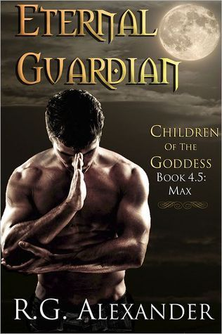 Eternal Guardian (Children of the Goddess, #4.5)