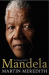 Mandela by Martin Meredith