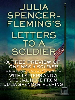 Letters to a Soldier by Julia Spencer-Fleming