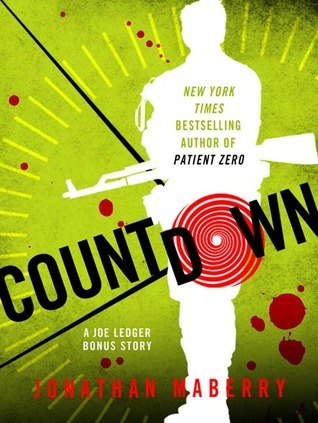 Countdown by Jonathan Maberry