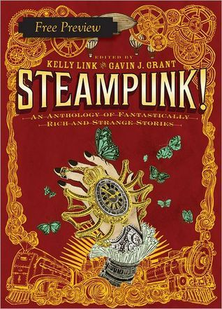 Clockwork Fagin (Free story from Steampunk!)