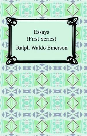 Essays first series