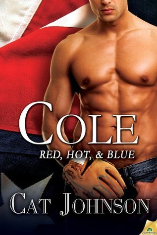 Cole by Cat Johnson