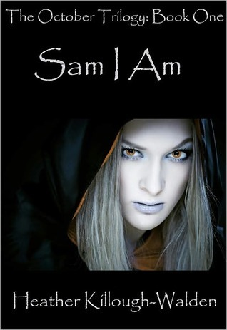 Sam I Am (October Trilogy #1)