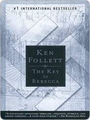 The Key to Rebecca by Ken Follett
