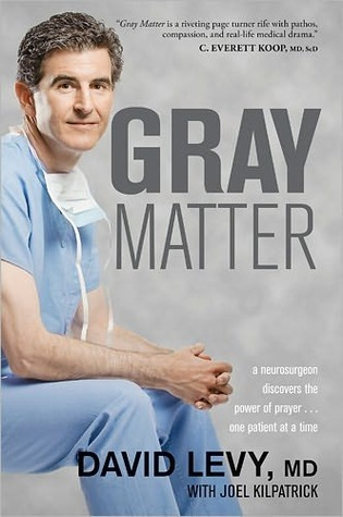 Gray Matter by David A. Levy