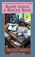 Death Loves a Messy Desk (A Charlotte Adams Mystery #3)  by  Mary Jane Maffini