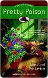 Pretty Poison (A Peggy Lee Garden Mystery, #1)