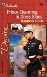 Prince Charming In Dress Blues (Bachelor Battalion, #11)