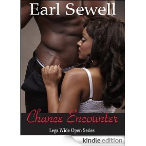 Chance Encounter by Earl Sewell