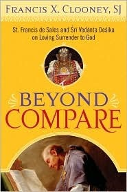 Beyond Compare by Francis X. Clooney