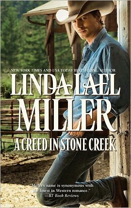 A Creed In Stone Creek (Creed Cowboys, #1)