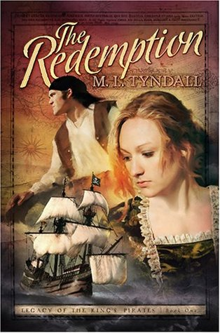 Read The Redemption (Legacy of the King's Pirates #1) MOBI