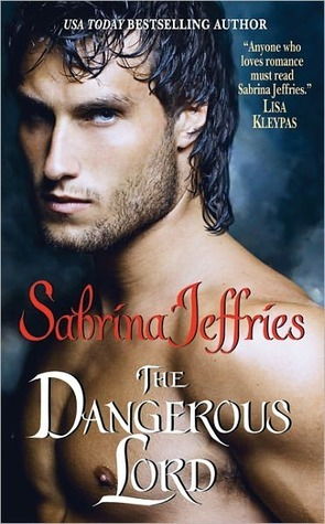The Dangerous Lord by Sabrina Jeffries