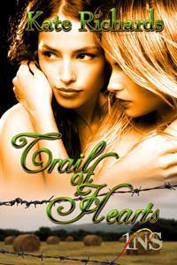 Trail of Hearts (1 Night Stand, #40)