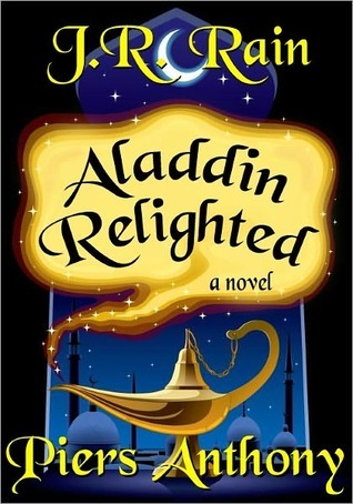 Aladdin Relighted by Piers Anthony