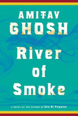 River of Smoke