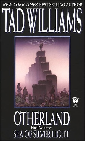 Sea of Silver Light (Otherland, #4)
