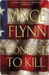 Consent to Kill (Mitch Rapp, #8)